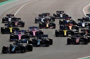 Fórmula Uno: Nürburgring permitirá la presencia de 20 mil espectadores