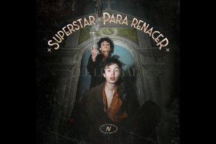 Un futuro por conquistar - La portada del single, con fotografía de Ufo y diseño gráfico de Caro Cruz. -