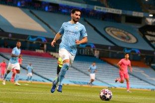El Manchester City confirma un nuevo caso de coronavirus