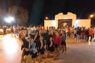 Avanza en San Agustín el proyecto del Polideportivo Comunal