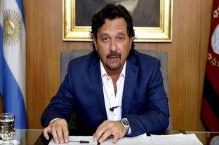 Salta: investigan presuntas amenazas contra el gobernador Gustavo Sáenz