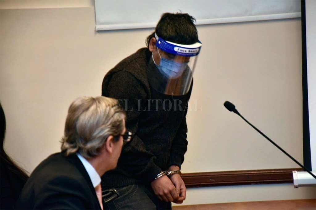 Prisión perpetua a Cano por el femicidio de la docente Vanesa Castillo -  -