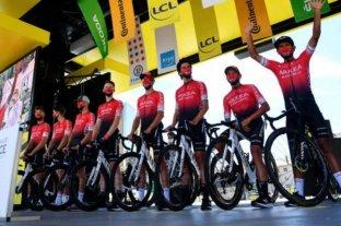 Dos detenidos en una investigación por dopaje en el Tour de Francia