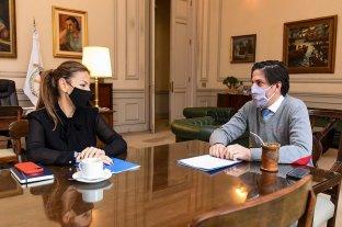 Buenos Aires: principio de acuerdo entre provincia y ciudad para que 6.500 chicos vuelvan a las clases presenciales