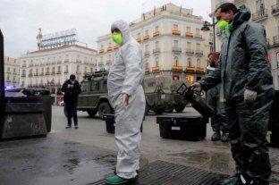 España: durante el fin de semana se registraron más de 31 mil contagios por Covid-19