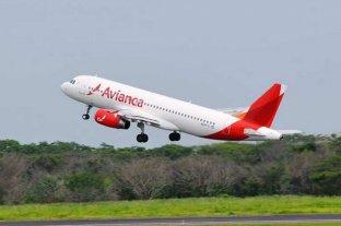 Colombia reanuda vuelos internacionales luego de casi seis meses