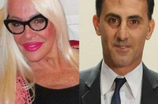 Silvia Süller asegura que salía con Diego Latorre mientras era novio de Yanina