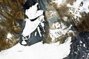 El casquete polar ártico registró la segunda menor superficie en los últimos 42 años