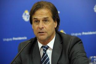 Lacalle Pou admitió que está en duda la apertura de fronteras con Argentina y Brasil para el verano -  -