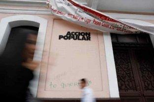 Perú: rechazo mayoritario a los partidos políticos y escasa intención de voto