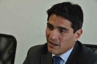 Puentes para el contribuyente santafesino   - Avalos, administrador general de API   -
