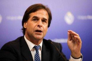 Lacalle Pou puso en duda que Uruguay vaya a abrir sus fronteras con Brasil y Argentina en verano