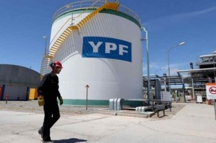 Juez ordena paralizar un contrato millonario de YPF por posibles irregularidades