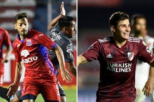 Horarios y TV: Martes de Copa Libertadores con presencia de equipos argentinos -  -