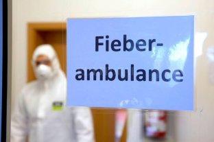 Alemania vuelve a registrar una suba en los contagios de Covid-19
