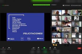 Banco Macro junto a las ideas y proyectos de los emprendedores argentinos -  -