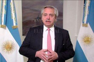 Alberto Fernández dará su primer discurso ante la Asamblea General de las Naciones Unidas