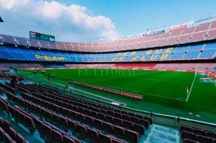 Barcelona, el club que más dinero ingresó en la última temporada