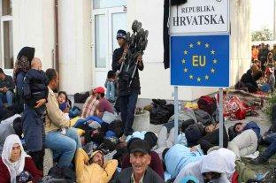 La Unión Europea presenta la reforma de política migratoria y de asilo