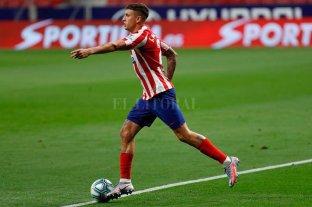 Atlético Madrid confirma un nuevo caso de coronavirus