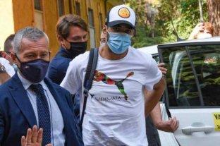 Investigan irregularidades en el examen de ciudadanía de Luis Suarez