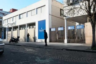 Rosario llegó al homicidio 150: mataron a un hombre en la puerta de un hospital -  -