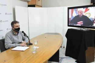 Rafaela: municipio y provincia buscan reducir la velocidad de contagios