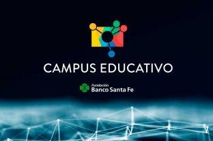 La Fundación Banco Santa Fe presentó su nuevo Campus Educativo -  -