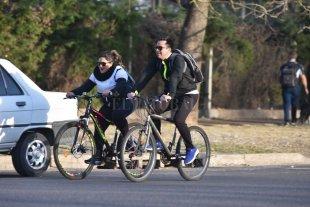 Se celebra el Día Mundial sin Auto, ¿Qué medio utilizás para desplazarte?  -  -