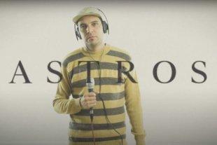 """Gustavo de Marco lanzó """"Astros"""" - Se trata del tercer y último single de su nuevo álbum como solista titulado """"Decilo"""", el cual estará disponible en las próximas semanas en todas las plataformas.  -"""