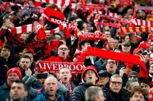 El fútbol inglés descartó el regreso de los hinchas para lo que resta del año