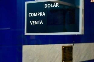 """Continúa el """"feriado cambiario virtual"""": no se puede comprar dólares por homebanking -  -"""