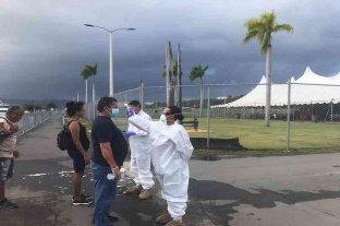 Puerto Rico baraja la posibilidad de volver a imponer el confinamiento total