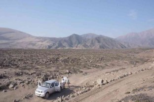 Perú construirá sobre el desierto una inédita ciudad de 3.000 millones de dólares
