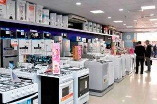 Lanzan créditos para empresas y compra de electrodomésticos: la lista de productos que abarca -