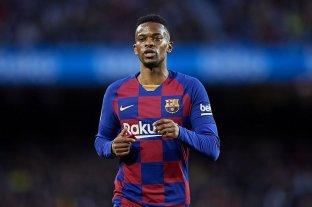 Barcelona se desprende también del lateral portugués Nelson Semedo