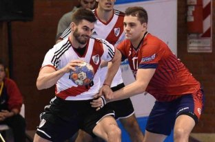 El handball se pasó para el 2021