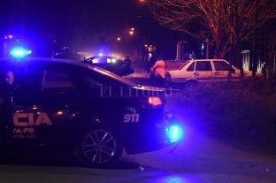 Asesinaron a un joven en barrio Barranquitas - Imagen ilustrativa. -