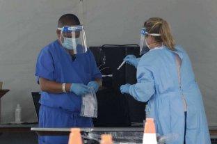Se registraron más de 31,4 millones de casos de coronavirus en todo el mundo