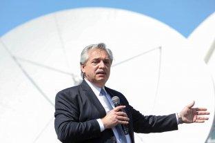 Alberto Fernández visita este miércoles Entre Ríos -  -