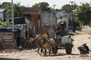 """Daniel Arroyo: """"Es evidente que hemos tenido un aumento de la pobreza"""" -  -"""