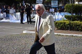 Ministro de la Corte Suprema de Santa Fe dio positivo a Covid-19 - Eduardo Spuler, ministro de la Corte