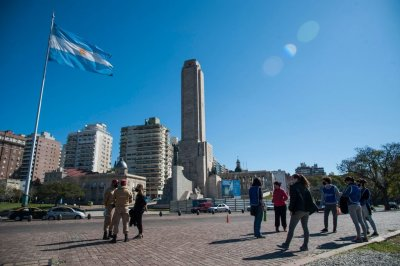 """Propusieron que Rosario se convierta en la """"capital nacional del rock argentino"""""""