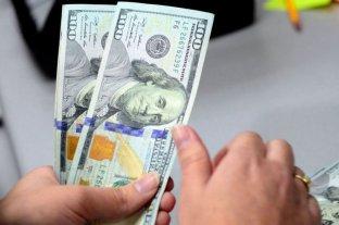 El feriado cambiario virtual cumple una semana: aún no se pueden comprar dólares por homebanking -  -