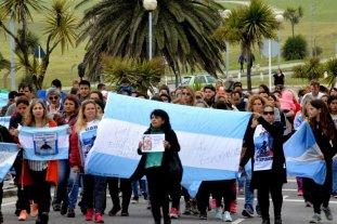 La AFI denunció espionaje ilegal a familiares de tripulantes del ARA San Juan