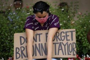 Uno de los casos más resonados de racismo policial en EEUU culmina sin imputados por homicidio