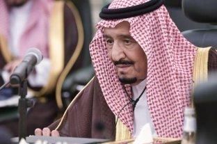 """Arabia Saudita pide """"una posición firme"""" para que Irán frene el desarrollo de armas nucleares"""