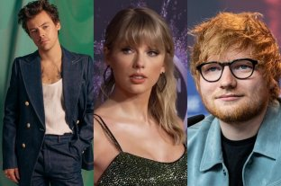 La presunta estafa millonaria en la que cayeron Ed Sheeran, One Direction y Taylor Swift