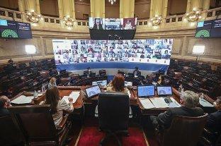 Con cambios, avanza en el Senado el proyecto de economía del conocimiento