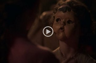 """Netflix: """"La maldición de Bly Manor"""" presentó su siniestro primer trailer"""